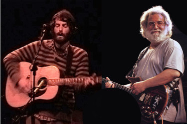 Ray LaMontagne Supernova vs Grateful Dead Touch of Grey