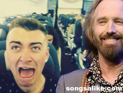 sam smith tom petty wont back down