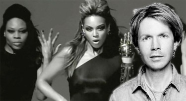 Beck Beyonce Mash Up Single Ladies Loser Beckyonce
