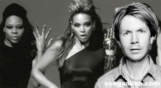 Beck Beyonce Mash Up Single Ladies Loser Beckyonce