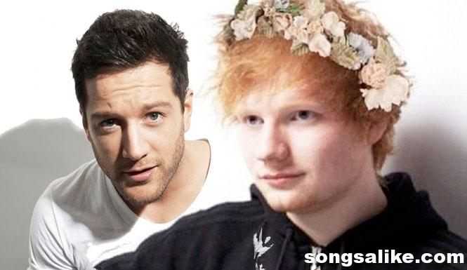 ed sheeran photograph matt cardle amazing